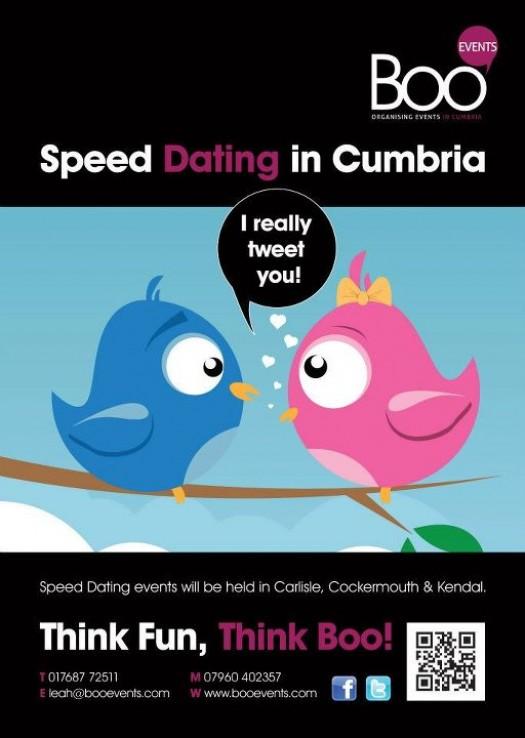 Cumbria speed dating